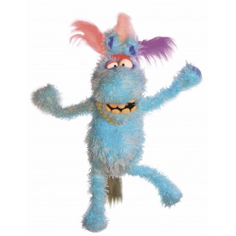 Marionnette ventriloque Horst Pferdinand WS677