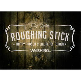 Roughing Sticks by Harry Robson