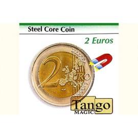 Steel Core coin 2 euros TANGO