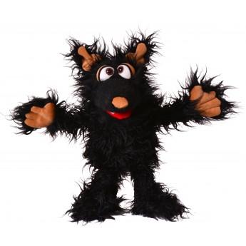 Muffi Hapsweg .Monster to go