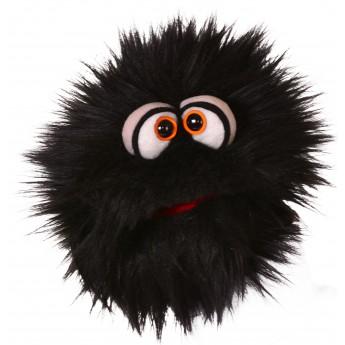 Marionnette petit tete noir W807