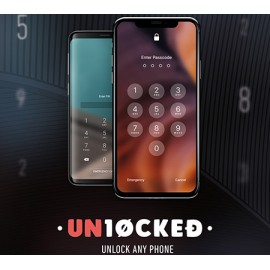 UNLOCKED BY GeeMagic