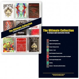 Coffret Bicycle Ultimate Collection
