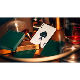 NOC Out: Green and Gold Jeu de cartes