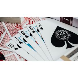 DMC Shark V2 Jeu de cartes