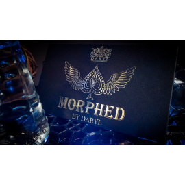 MORPHED (Gimmicks and Online Instruction) by DARYL