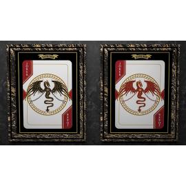 Jeu de cartes The Master Series - Lordz