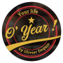 O' Year  de Olivier Dequin