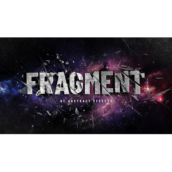 Fragment (Gimmicks and Online Instructions)