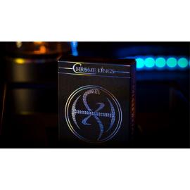 Chrome Kings Carbon (Foiled Edition)