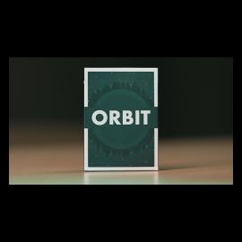 ORBIT V6 Jeu de cartes