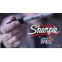 Amazing Sharpie Pen (Rouge) by James Paul