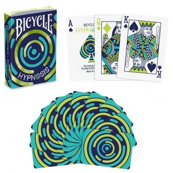 Jeu de cartes Bicycle - Hypnosis