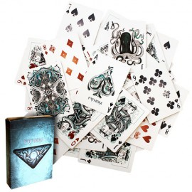 JEU DES CARTES FATHOM BY ELLUSIONIST
