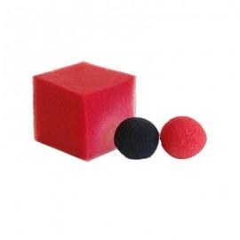 Geant Balle en cube Magic by Gosh