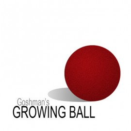 Growing Ball Magic by Gosh