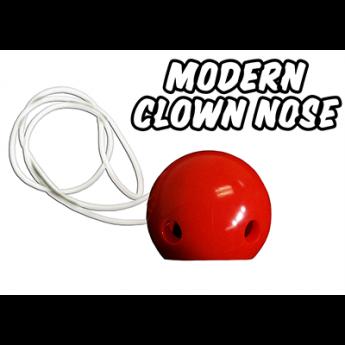 Nez de clown Rouge Magic by Gosh