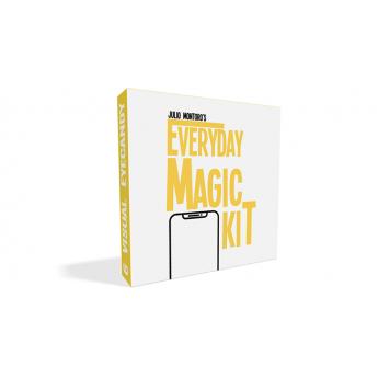 EVERYDAY MAGIC KIT by Julio Montoro