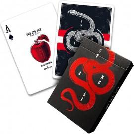 Jeu de cartes Svngali 01: Forbidden