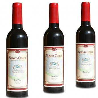 MULTIPLYING WINE BOTTLES Professional (3 Bouteilles)