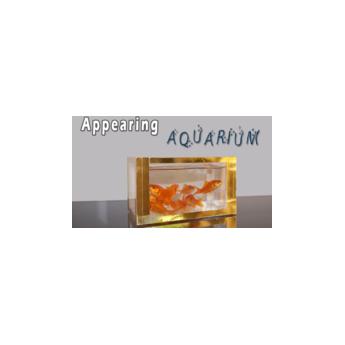 APPARITION AQUARIUM