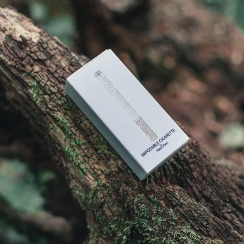 Impossible Cigarette by Fabio Pieri