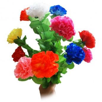 Sleeve Bouquet - 12 fleurs/Apparition de bouquet