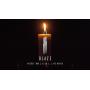 Blaze (The Auto Candle)