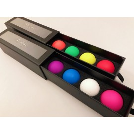 Perfect Manipulation Balls (Rainbow) by Bond Lee