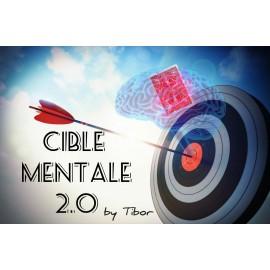 CIBLE MENTALE Tibor