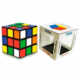 SMARTIES CUBE by TORA MAGIC