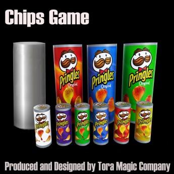 Chips Game TORA MAGIC