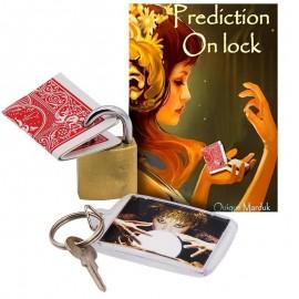 Prediction On Lock by Quique Marduk