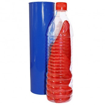 Silk in Bottle