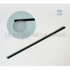 Tube - machine à fumée pour bulles de savon