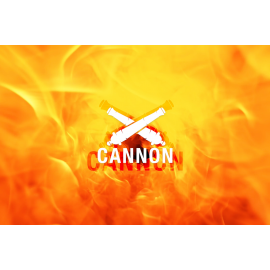Cannon - The Flasher by ZF Magic & MS Magic