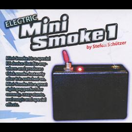 ELECTRIC MINI SMOKE B ( STEPAN SCHUTZER)