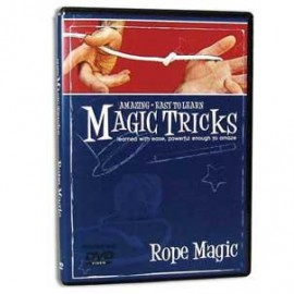 Amazing Easy To Learn Magic Tricks: MAGIE DE CORDES