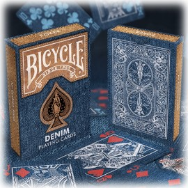 Bicycle - Denim