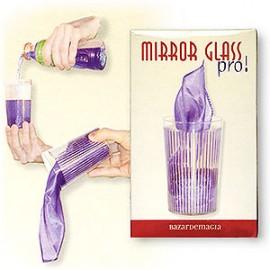 Verre miroir PRO / Mirror glass pro by Bazar De Magia