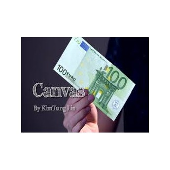 Canvas (version euro) - Kim Tung Lin