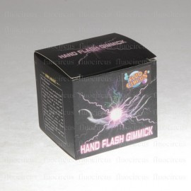 HAND FLACH / FEU DANS LA MAIN