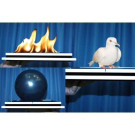 Balloon/ Fire and Dove Tray (Deluxe model) Tora Magic