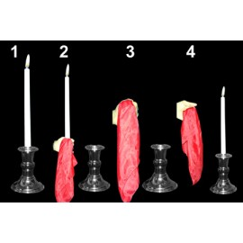 Automatic Candlestick which Appeared Tora Magic
