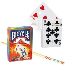 Bicycle - Chinese rising deck