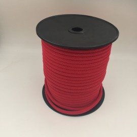 Corde blanche 10 mm (prix au mètre)