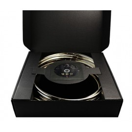 PROFESSIONAL GOLDEN RINGS + DVD (Jieli Magic) 30cm