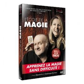 Ecole de la Magie Vol. 1 - Nouvelle Version Enrichie