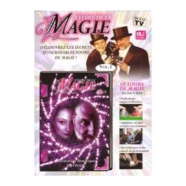 Ecole de la Magie Vol.3