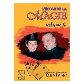 Ecole de la Magie Vol. 4